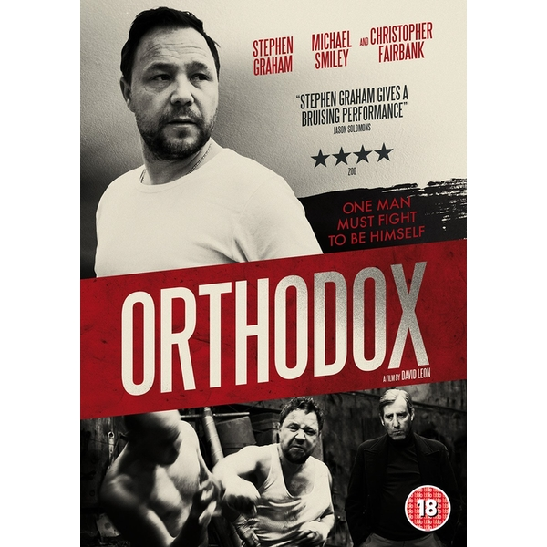 Orthodox DVD