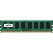 Crucial 4GB DDR3L CL11 Unbuffered UDIMM