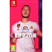 FIFA 20 Legacy Edition Nintendo Switch Game