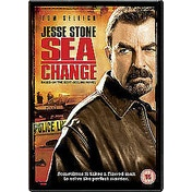 Jesse Stone - Sea Change DVD