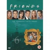 Ex-Display Friends: Complete Season 6 New Edition DVD