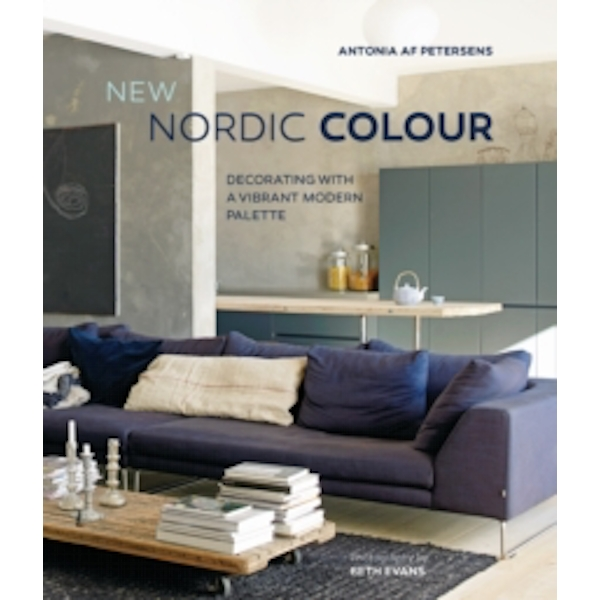 New Nordic Colour : Decorating with a Vibrant Modern Palette