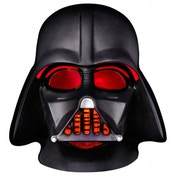 Ex-Display Star Wars Darth Vader Mood Light Lamp 16 cm Used - Like New