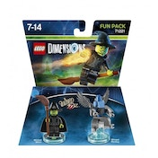 Wicked Witch of the West (Wizard of Oz) Lego Dimensions Fun Pack