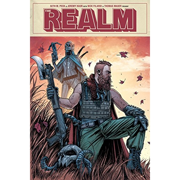 The Realm Volume 2
