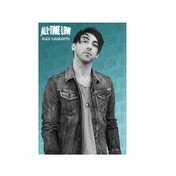 All Time Low Alex Solo Maxi Poster