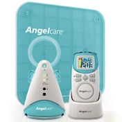 Angelcare AC401 Momement & Sound Baby Monitor (UK Plug)