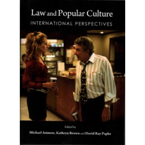 Law and Popular Culture: International Perspectives by Cambridge Scholars Publishing (Hardback, 2014)