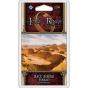 The Lord of the Rings The Card Game Race Across Harad