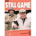 Still Game - Series 5 DVD