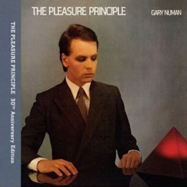 Gary Numan - Pleasure Principle 30th Anniversary Expanded Edition CD