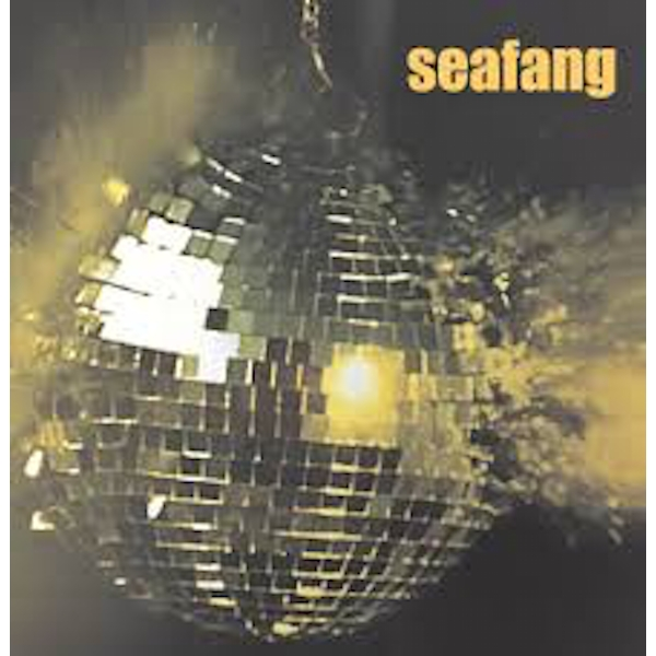 Seafang ‎– Solid Gold Vinyl