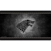 A Game Of Thrones 2nd Edition: House Stark Playmat