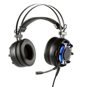 Konix Pro 7.1 Surround Gaming Headset for PS4