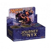Magic The Gathering TCG Journey Into Nyx Booster Box (36 Boosters)