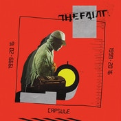 The Faint - Capsule 1999-2016 CD