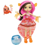 Enchantimals Clarita Clownfish Doll