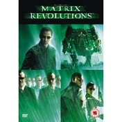 The Matrix Revolutions (2 Disc)