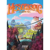 Mesozooic Board Game