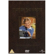Murder She Wrote Season 1 DVD