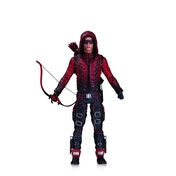 Arsenal (DC Comics: Arrow TV) Action Figure