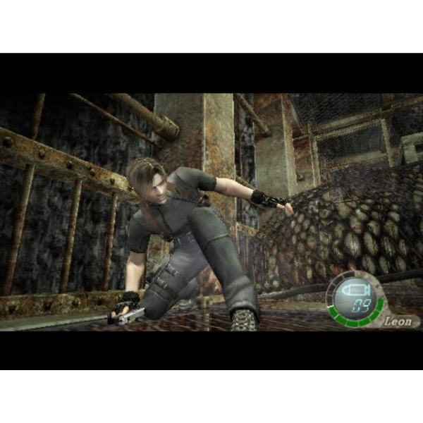 Resident Evil 4 Game PS2 - Image 2