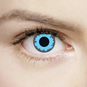 LeStat 1 Day Halloween Coloured Contact Lenses (MesmerEyez XtremeEyez)