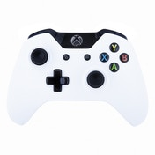 Matte White Edition Xbox One Controller