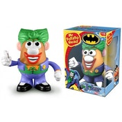 Batman Classic Joker Mr Potato Head