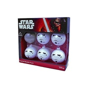 Official Star Wars Imperial Bauble Pack