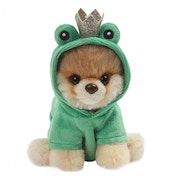 Itty Bitty Boo Frog Gund Plush