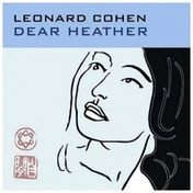 Leonard Cohen - Dear Heather CD