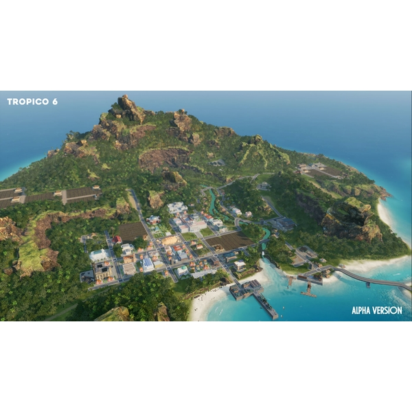 Tropico 6 PC Game - Image 2