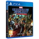 Guardians Of The Galaxy The Telltale Series PS4 Game