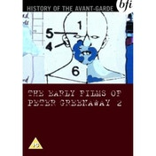 The Early Films of Peter Greenaway 2 DVD
