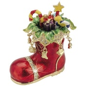 Craycombe Trinkets Santa's Boot & Presents