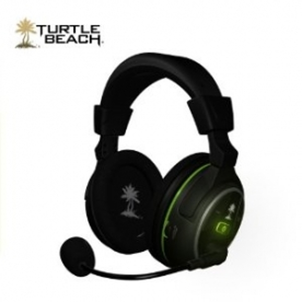 Turtle Beach XP300 Headset Xbox 360 & PS3 - Image 3