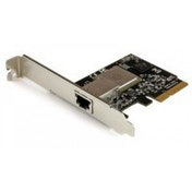 StarTech 1 Port PCI Express 10 Gigabit Ethernet Network Card - PCIe x4 10Gb NIC
