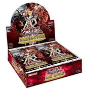 Yu Gi Oh! TCG Dark Saviors Booster Box (24 Packs)