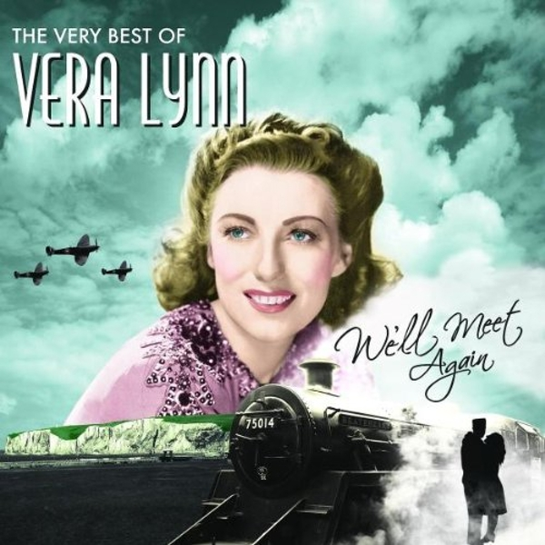 Vera Lynn - The very best of Vera Lynn CD