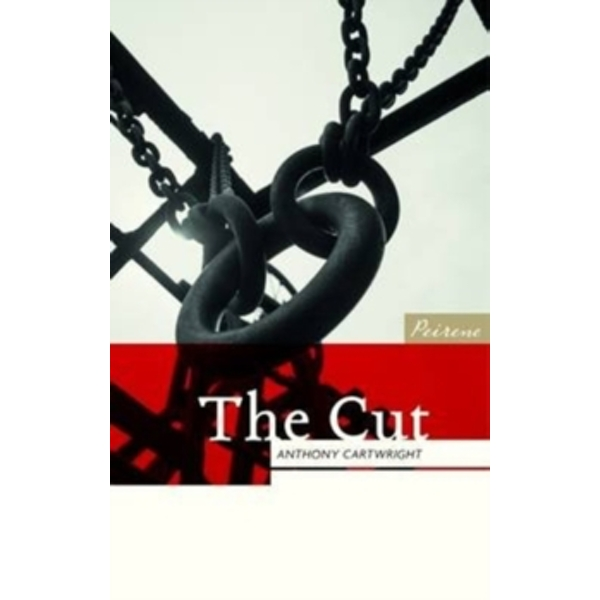 The Cut by Anthony Cartwright (Paperback, 2017)