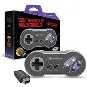 Scout Wireless Premium Controller for Mini Snes/Nes