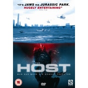 The Host DVD