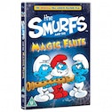 The Smurfs And The Magic Flute DVD