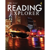 Reading Explorer 4: Student Book by Nancy Douglas (Paperback, 2014)