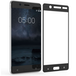 Nokia 5 Tempered Glass Screen Protector - Black Edge - Image 2