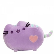 Pusheen Pastel Purple Medium Plush