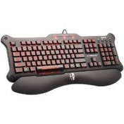 Saitek Cyborg V5 Keyboard UK Layout PC