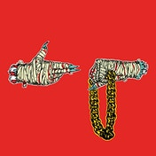 Run The Jewels - Run The Jewels, Vol. 2 Vinyl