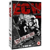WWE - ECW Unreleased - Vol.1 DVD 3-Disc Set
